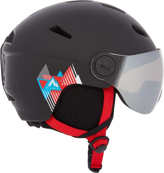 Puls S2 Visor casque de ski