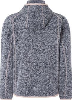 Skeena veste polaire à capuche