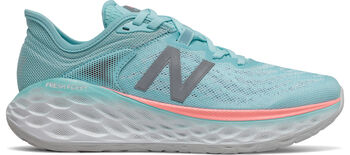 New Balance Fresh Foam More Laufschuh Damen Blau