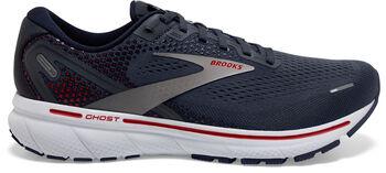 Brooks Ghost 14 Chaussure de running Hommes Noir