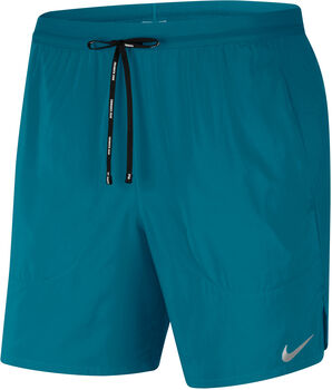 Nike Flex Stride 2 in 1 short de running  Hommes Bleu