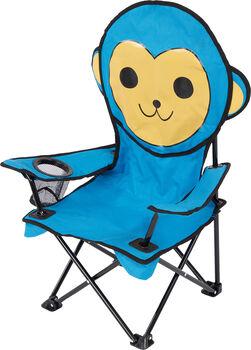 McKINLEY Camp Chair Kids Chaise de camping Bleu
