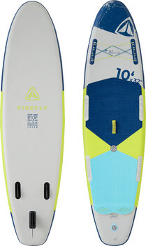 FIREFLY Stand Up Paddle Set iSUP 300 Weiss
