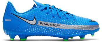 Nike Phantom GT Academy FG chaussure de football Bleu