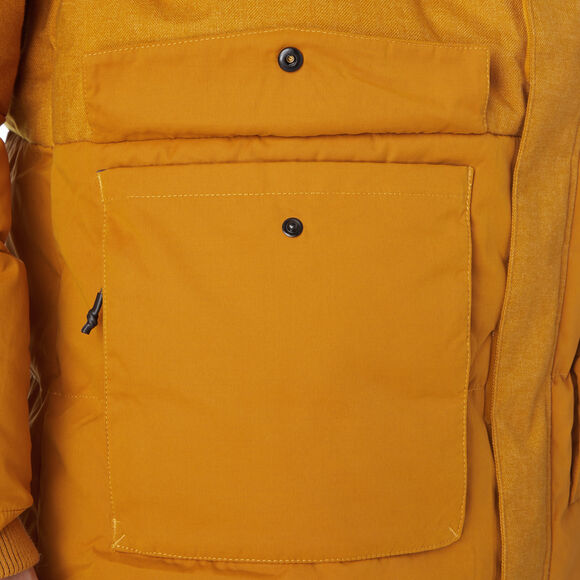 Gable veste