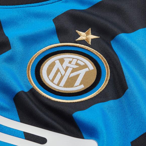 Inter Mailand 20/21 Stadium Home Fussballtrikot