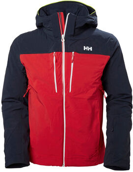 Helly Hansen SIGNAL Skijacke Herren Rot