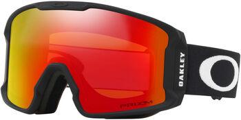 Oakley Line Miner XM lunettes de ski  Noir